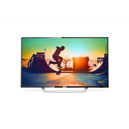 televizor philips 65pus6162 65 39 39 165 cm 4k smart tv. Black Bedroom Furniture Sets. Home Design Ideas