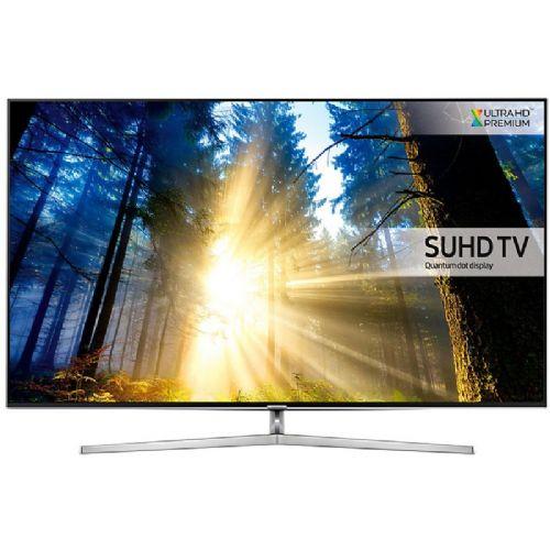 televizor samsung ue55ks8002 55 140 cm 4k smart tv hdr. Black Bedroom Furniture Sets. Home Design Ideas