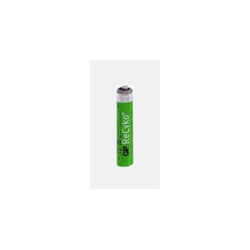 AAAA 300 mAh Ni-Mh polnilna GP baterija ReCyko