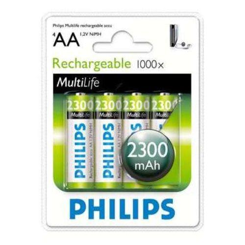 Baterija PHILIPS R6B4A230 (R6B4A230/10)