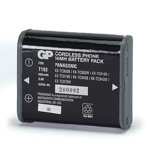 Baterija T193