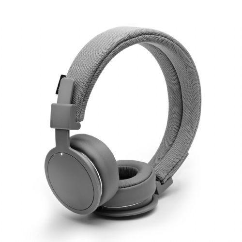 "Bluetooth slušalke UrbanEars ""Plattan ADV Wireless"" - dark grey"