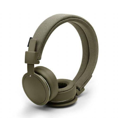 "Bluetooth slušalke UrbanEars ""Plattan ADV Wireless"" - moss"