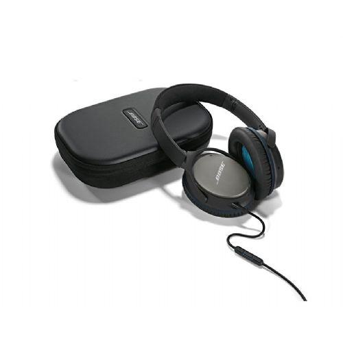 Slušalke BOSE QUIET COMFORT 25 črne