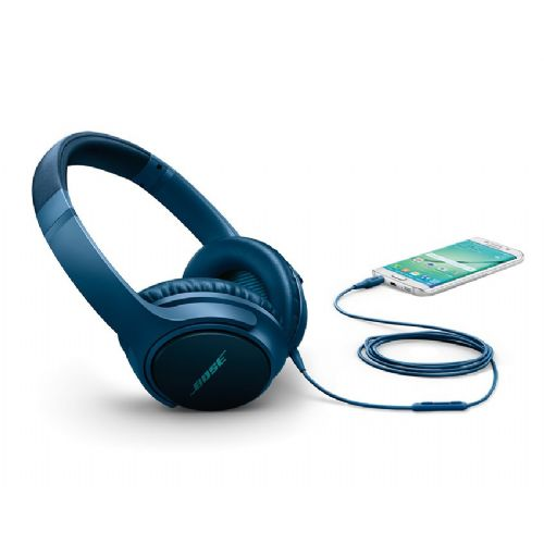 BOSE SOUNDTRUE AROUND EAR 2 ANDROID NAVY MODRA