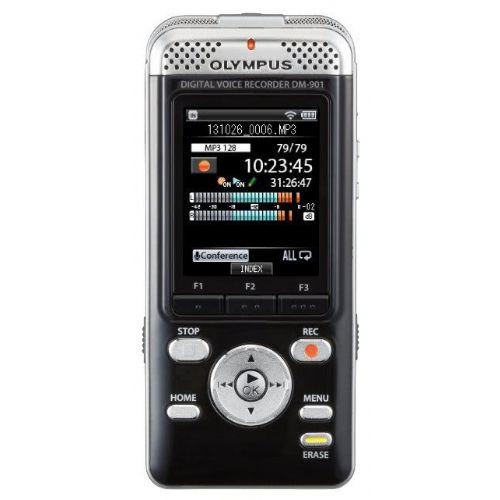 Diktafon OLYMPUS DM-901 (V407141BE000 (5135))