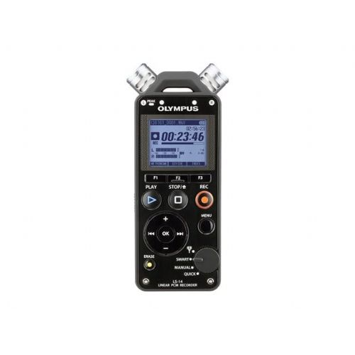 Diktafon OLYMPUS LS-14 (V409141BE000 (2547))