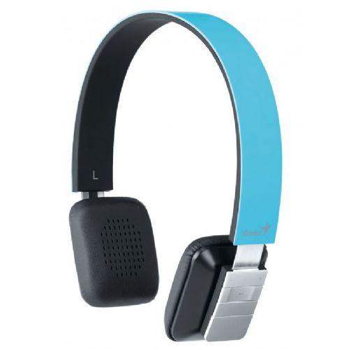 Genius Bluetooth stereo slušalke HS-920BT modre