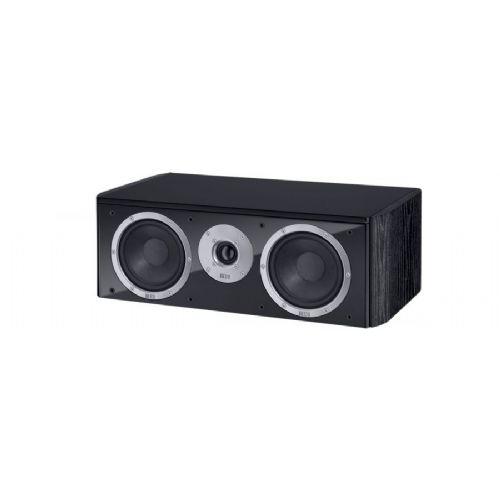 Heco zvočnik MUSIC STYLE center 2 črn/črn
