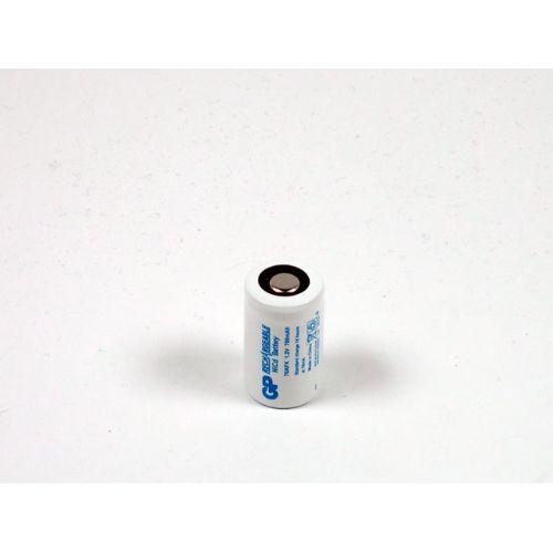 Industrijska 2/3 AF 700 mAh Ni-Cd polnilna GP baterija