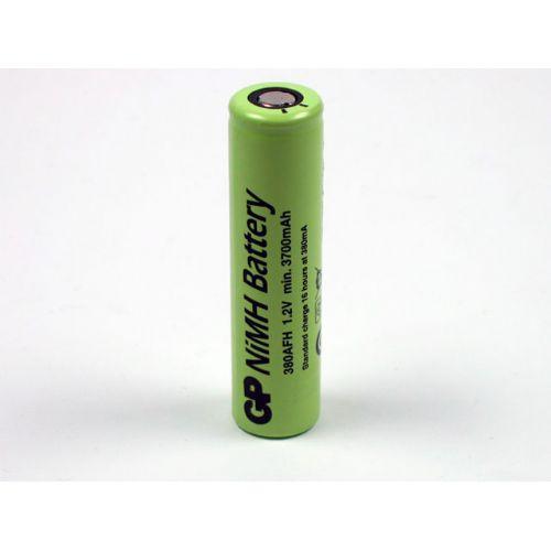 Industrijska 7/5 AF 3700 mAh Ni-Mh polnilna GP baterija