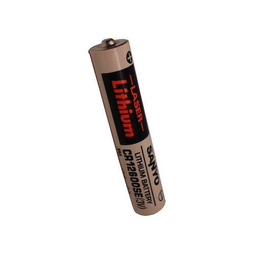Litijeva baterija 3V DECR12600