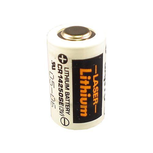 Litijeva baterija 3V DECR14250
