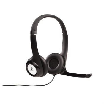 Slušalke z mikrofonom Logitech H390 1