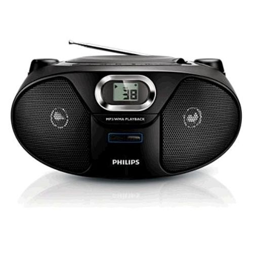 PHILIPS AZ215B/12 radio