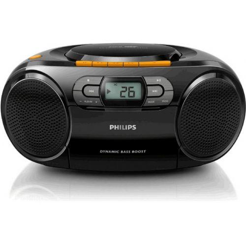 PHILIPS AZ328/12 prenosni radio-CD predvajalnik