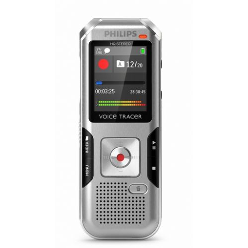 PHILIPS DVT4000/00 diktafon