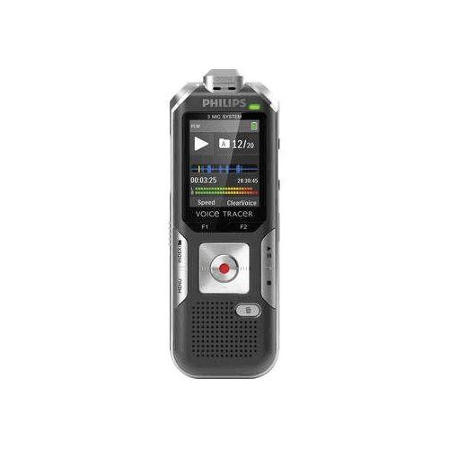PHILIPS DVT6000/00 diktafon