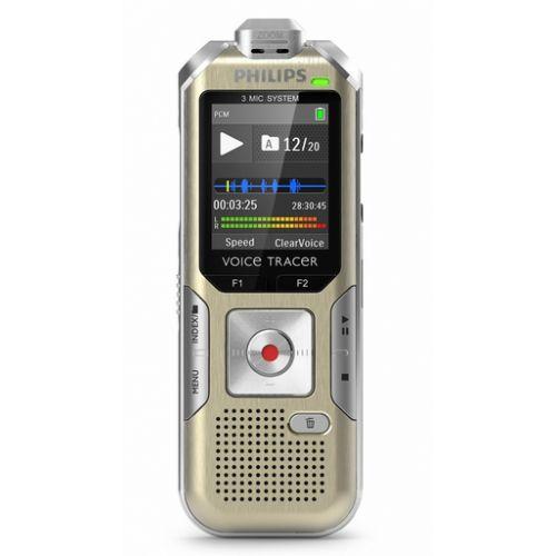 PHILIPS DVT6500/00 diktafon
