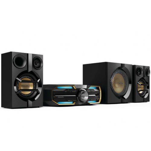PHILIPS FX55/12 mini glasbeni sistem