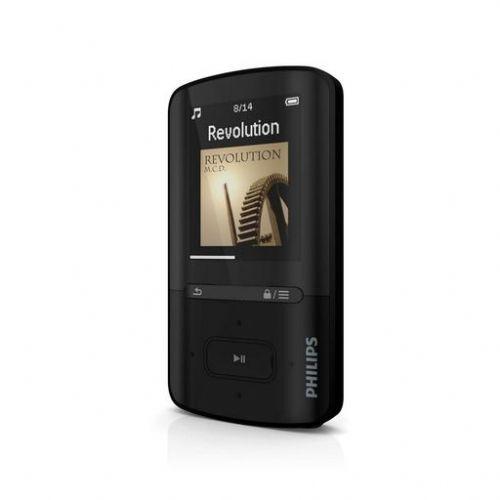 PHILIPS SA4VBE08KF/12 MP3-predvajalnik (vibe)