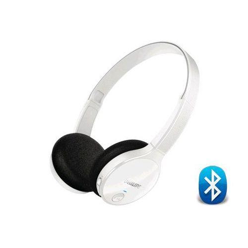 Slušalke PHILIPS SHB4000WT/10 BT