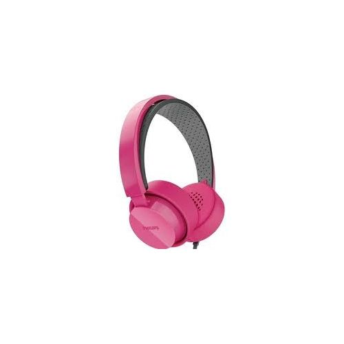 Slušalke PHILIPS SHL5205PK/10