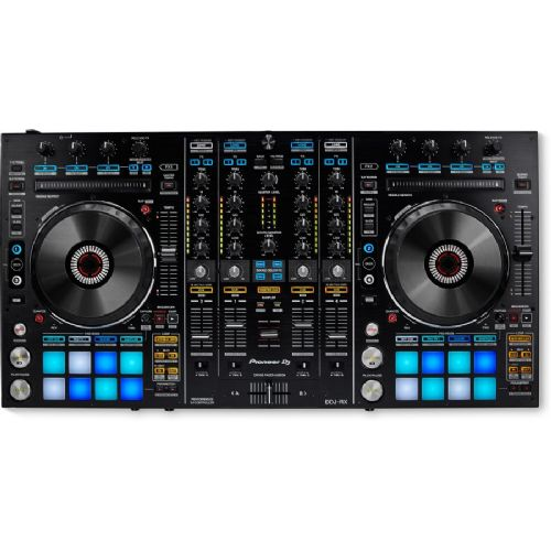 Pioneer DJ kontroler DDJ-RX