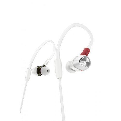 Pioneer DJ slušalke DJE-2000-W