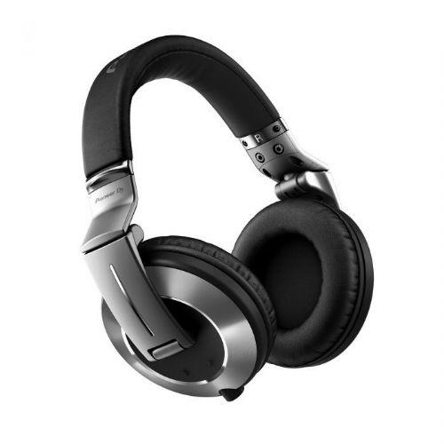 Pioneer DJ slušalke HDJ-2000MK2-S