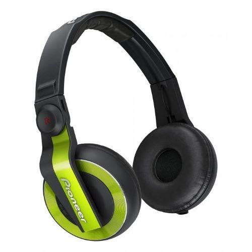 Pioneer slušalke HDJ-500-G