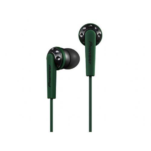 Pioneer slušalke SE-CL711-G