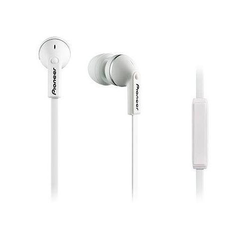Pioneer slušalke SE-CL712T-W