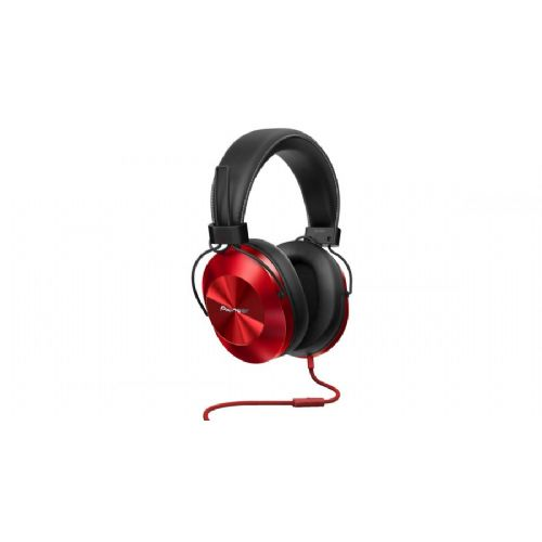 Pioneer slušalke SE-MS5T-R