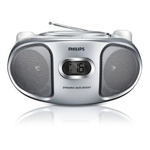 Prenosni radio PHILIPS AZ105S (AZ105S/12)