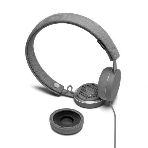 """Slušalke UrbanEars """"Humlan"""" - dark grey"""