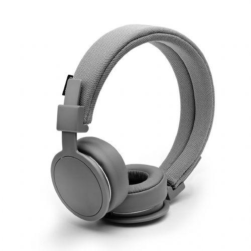 "Slušalke UrbanEars ""Plattan ADV"" - dark grey"