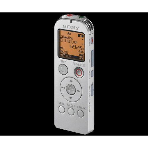 SONY diktafon 4GB ICDU-X533S