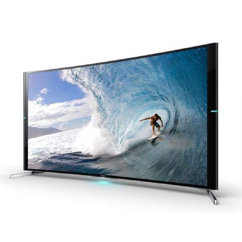 Televizor SONY KD-65S9005B ukrivljen zaslon