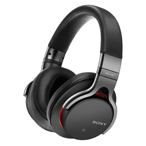 Brezžične slušalke SONY MDR1ABT črne barve