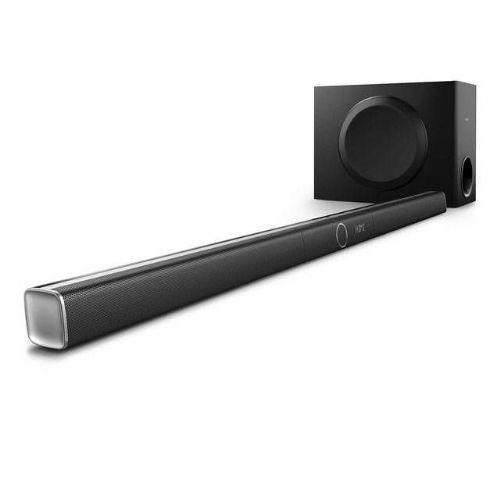 SoundBar zvočnik Philips HTL5160B (Bluetooth®/NFC, HDMI ARC)