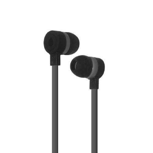 Stereo slušalke črne
