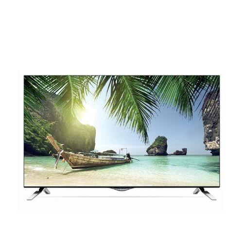 "Televizor LG 49UF695V 49"" UHD 4K LED Smart TV z Magic Motion"