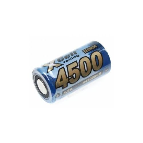 Xcell 4500 Sub-C