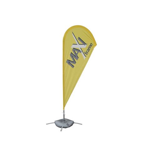 Beach flag S1