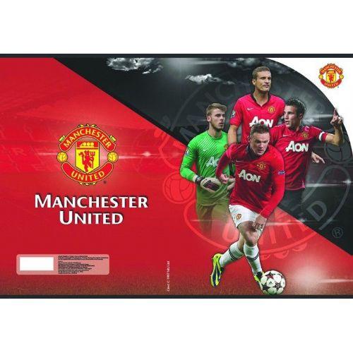 Beležka Manchester United 62210