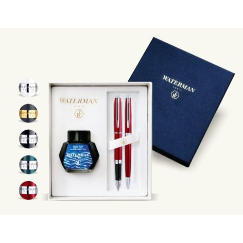 Darilni set Waterman Hemisphere 17011