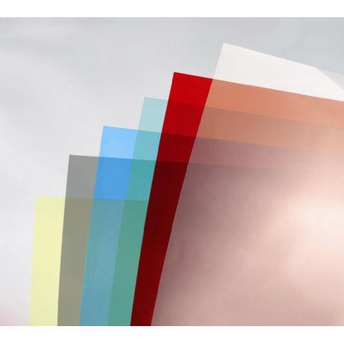 Folija za vezavo dokumentov GBC ClearView - 0,18 mm