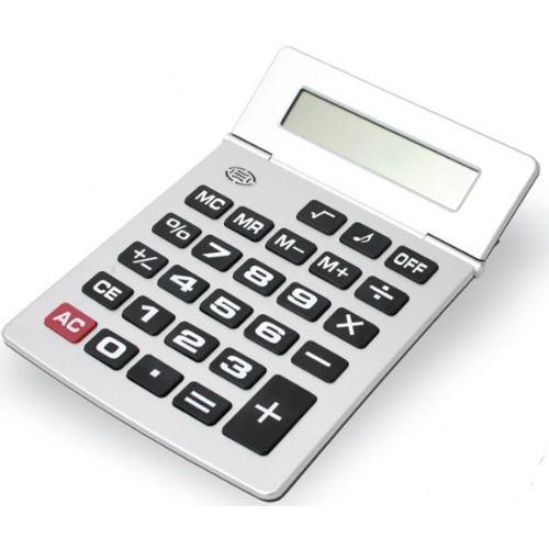 Kalkulator Taksun TS-5558A Jumbo