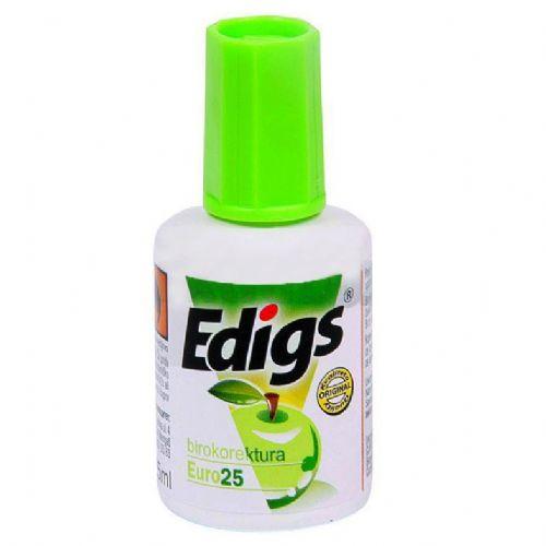 Korekturna tekočina Edigs 20 ml